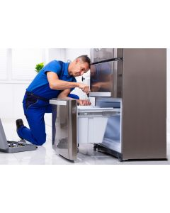 1 Year Appliance Only Plan